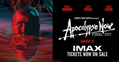 Apocalypse Now Final Cut Poster