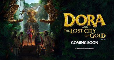 Dora Poster
