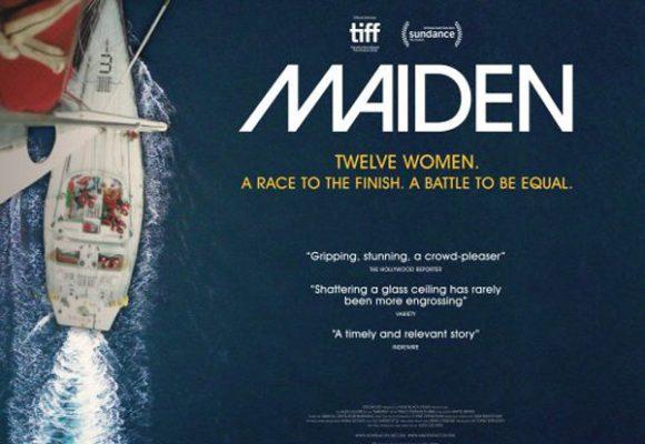 Maiden Poster