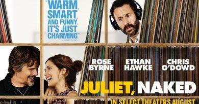 juliet naked poster